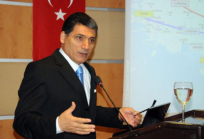 MHP'li Okutan'ın mitingi TRT kanunuyla iptal edildi!