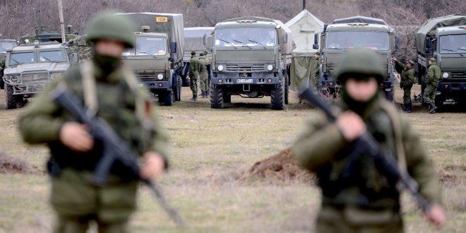 Rusya, İran'a ait askeri üsleri kullanabilecek