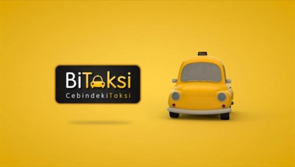 BiTaksi şoföründen müşteriye darp!