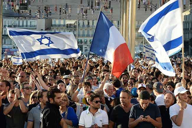 Fransa ile İsrail arasında Mossad krizi!