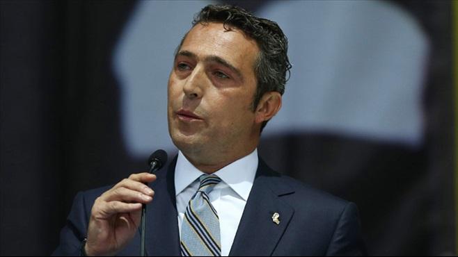 Ali Koç, yeniden başkan seçildi