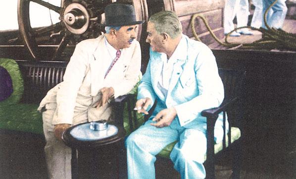 ABD Kaynaklarında Atatürk (1)