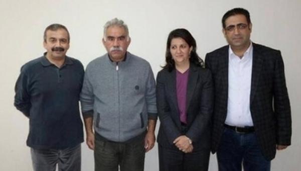 Bekir Bozdağ, HDP'liler ile görüşecek
