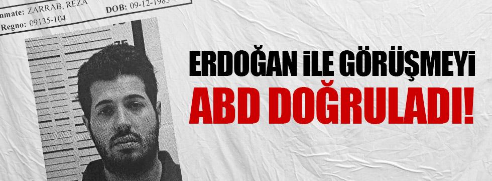 Zarrab'ın avukatları Erdoğan ile görüşmüş