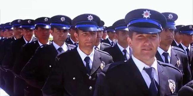 Emniyet, 10 bin polis öğrenci alınacak