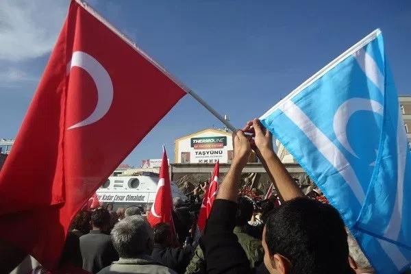 Türkmenler Kerkük için yarın Ankara'da