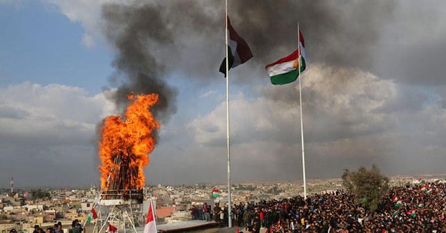 Irak'taki referandumun tarihi belli oldu