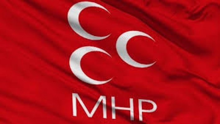 MHP'de kongreye iptal