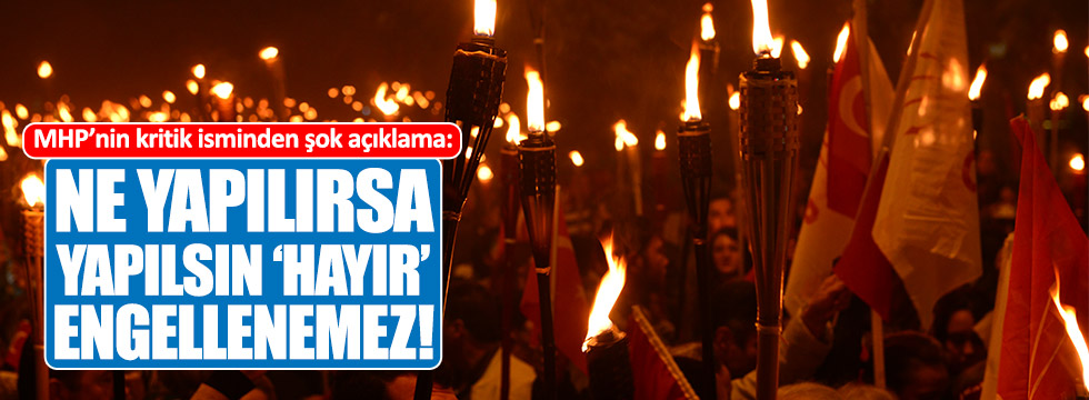 Dağdaş: AKP'lilerin de ağzının tadı bozuldu!