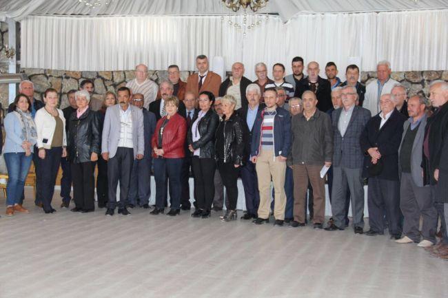Yalovalı Türk Milliyetçileri 'hayır' diyecek