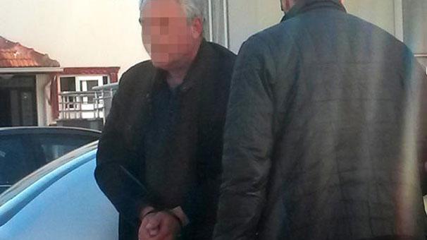 Havalimanı müdürü FETÖ'den gözaltında