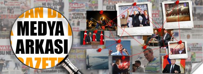 Medya Arkası (21.01.2018)