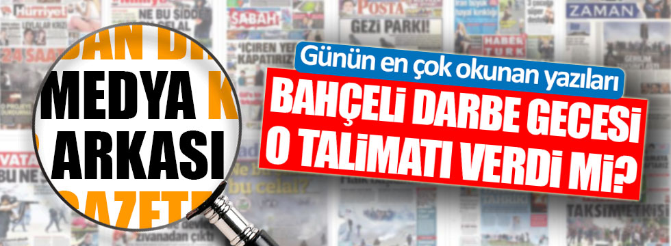 Medya Arkası (03.04.2017)