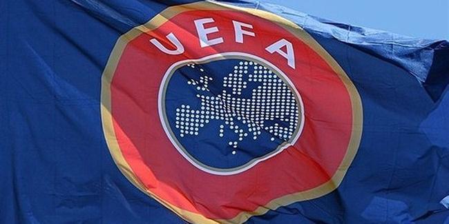 UEFA'dan şaşırtan karar