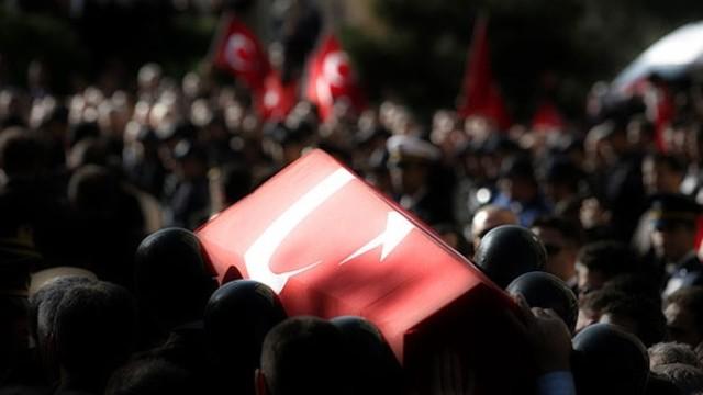 Mardin'de kaza: 2 polis şehit