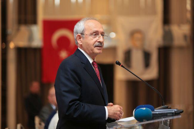 Kılıçdaroğlu: Milletin iradesi gasp edilemeyecek!