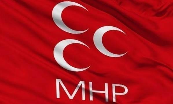 MHP Kırklareli'de istifa