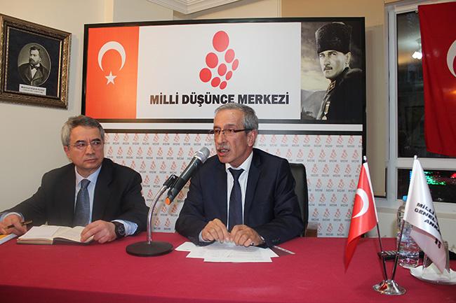 Dr. Mustafa Ziya, Kerkük'teki gelişmeleri değerlendirdi