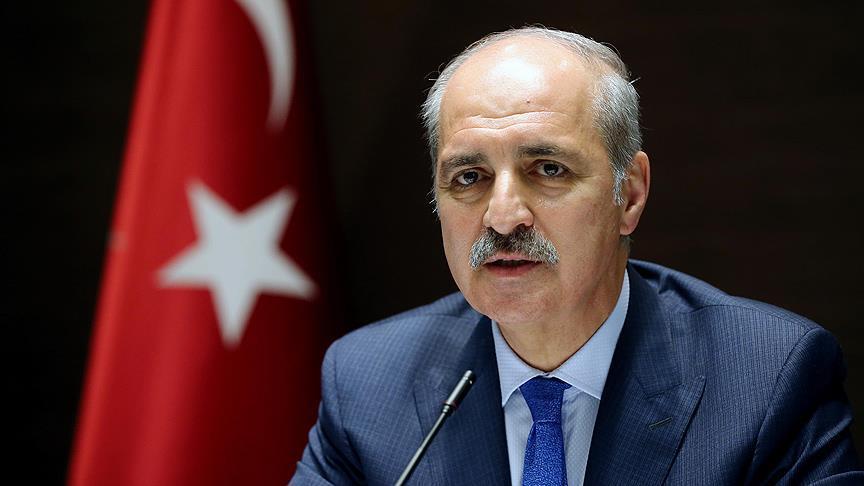 Saldırıya ilişkin Türkiye'den açıklama!