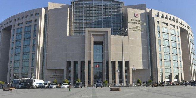 Hakim ve savcılara ilk FETÖ iddianamesi