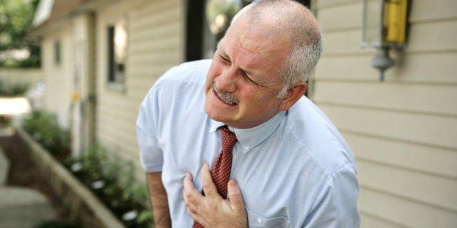 Her gün 1 tane kırmızı elma yemek kalp krizini önlüyor