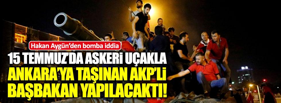 Hakan Aygün'ün yeni kitabı gündeme bomba gibi düştü