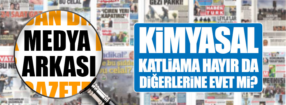 Medya Arkası (08.04.2017)