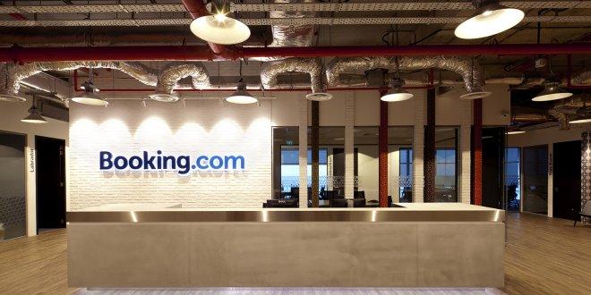 Booking.com'dan Türkiye açıklaması