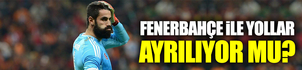 Fenerbahçe, Volkan ile yollarını ayırıyor mu?