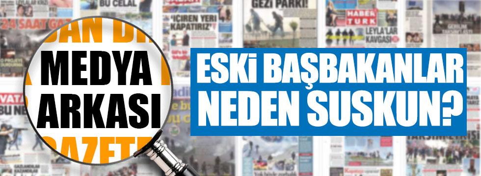 Medya Arkası 09.04.2017