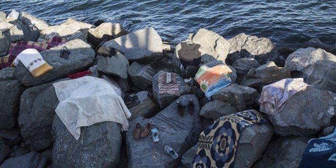 Yunanistan, Afgan sığınmacıları Türkiye'ye bırakıyor