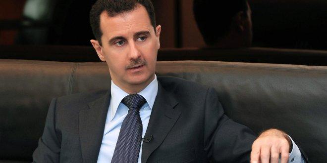 Esad'ın kanatları kırıldı!