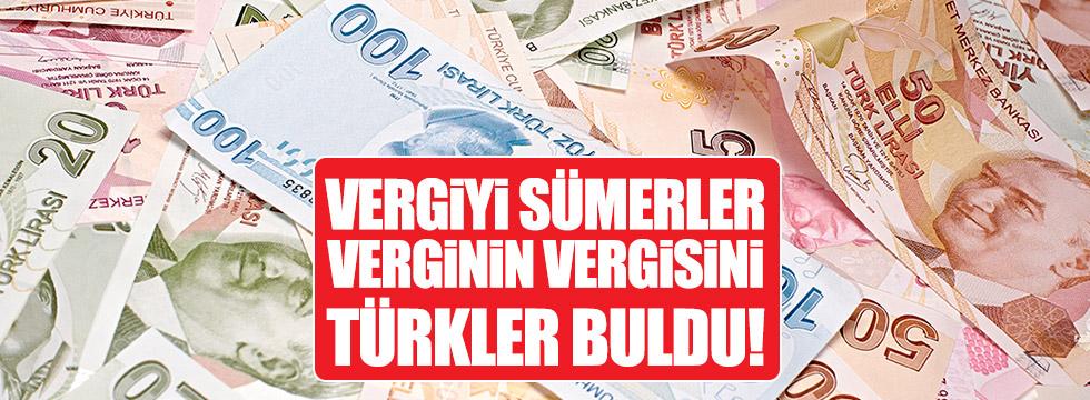 """Bingöl: """"Parayı lidyalılar, vergiyi sümerler, verginin vergisini de Türkler buldu!"""""""
