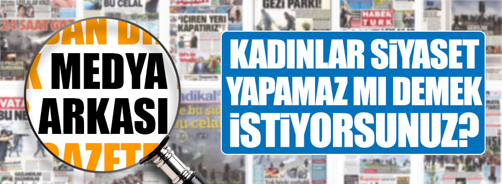 Medya Arkası (19.11.2017)