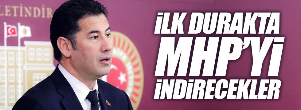 """Oğan: """"Başkanlıktan sonraki adım Anadolu Kürdistan Federasyonu"""""""