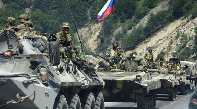 Suriye'de 2 Rus askeri öldü
