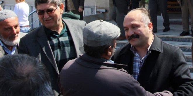 MHP'li Usta'dan ilginç referandum açıklaması