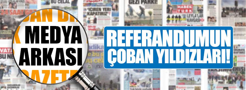 Medya Arkası (12.04.2017)