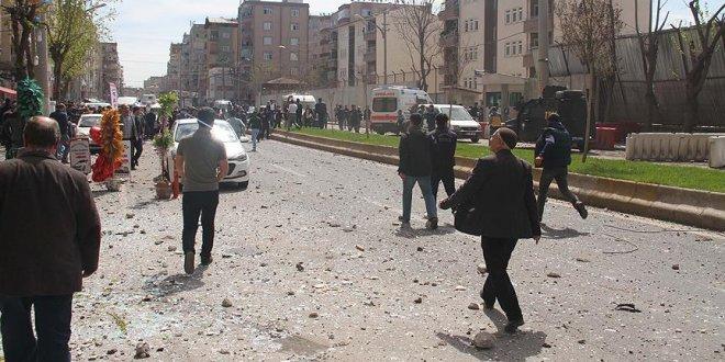 Diyarbakır saldırısını o örgüt üstlendi