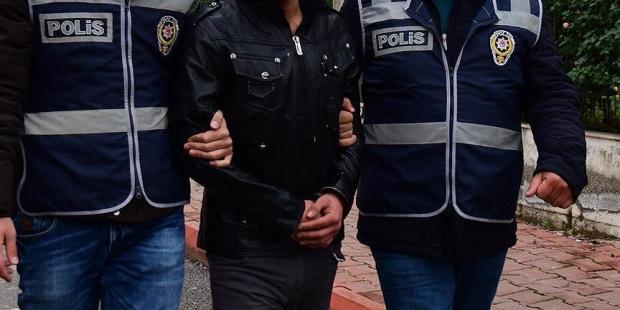 O FETÖ'cüler Türkiye'ye iade edildi