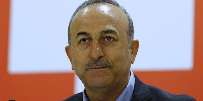 """Çavuşoğlu'ndan AB açıklaması: """"16 Nisan'dan sonra..."""""""