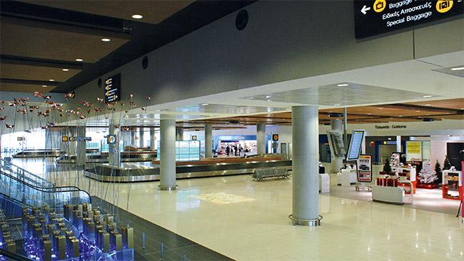 Almanlar, Yunanistan'ın 14 havalimanını alıyor