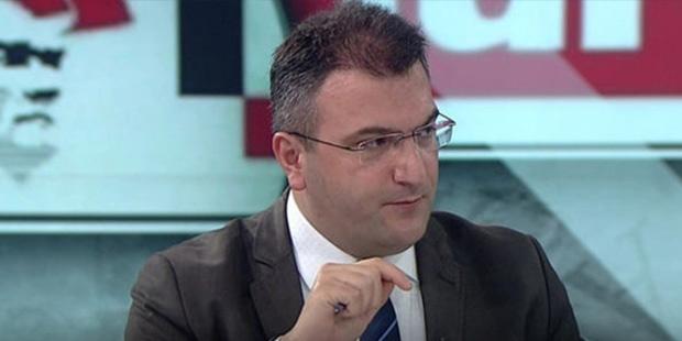 CHP'den Cem Küçük'e suç duyurusu!