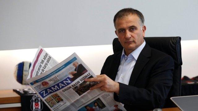 FETÖ'nün medya iddianamesi tamamlandı
