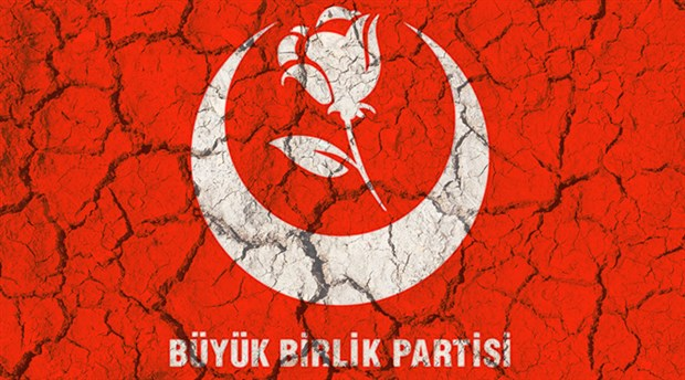 BBP'de 'Hayır' depremi!