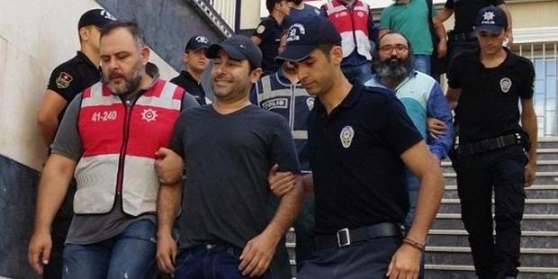 Atilla Taş ve 12 kişiye tutuklama talebi