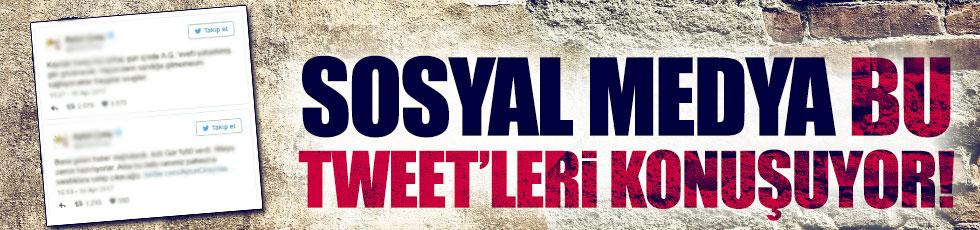 Sosyal medya CHP'li Çıray'ın tweet'lerini konuşuyor