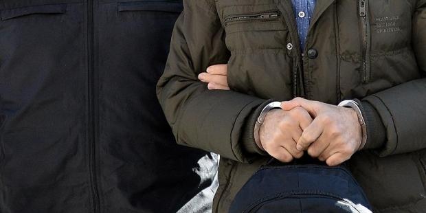 'ByLock' kullanan 19 eski polis tutuklandı