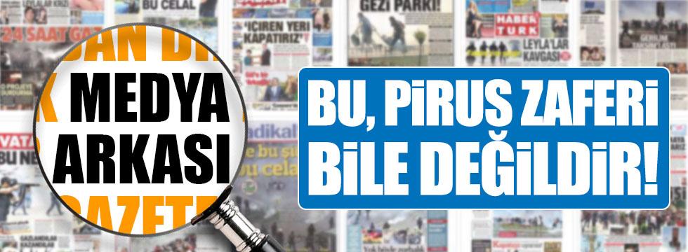 Medya Arkası (17.04.2014)