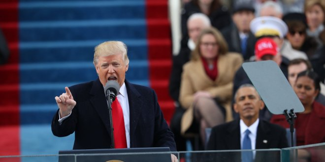 Trump'tan 'yerli malı' kararnamesi